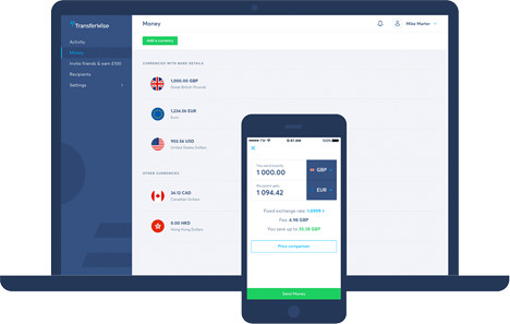 The Latest TransferWise Review Including Borderless and How
