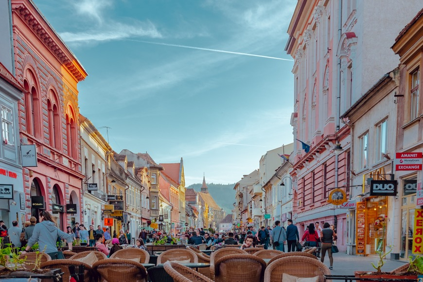 4 Of The Best Ways To Send Money From Romania United