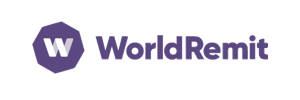 WorldRemit logo