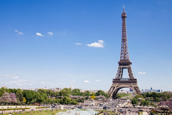 Send Money From France To The Usa With