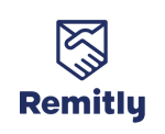 Remitly money transfer logo